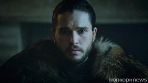 В финале 6 сезона «Игры престолов» повторили резню «Красной свадьбы»