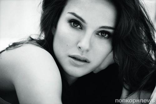 Натали Портман стала лицом красной помады Rouge Dior