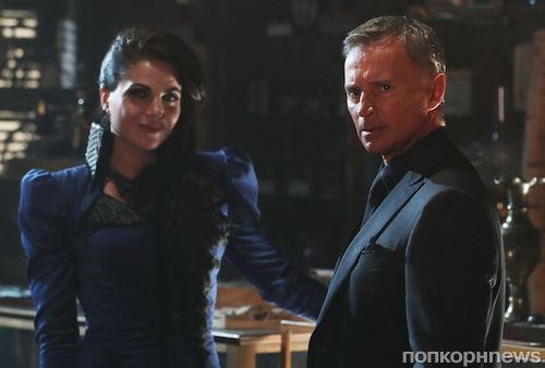 Объявлена дата выхода 7 сезона «Однажды в сказке»