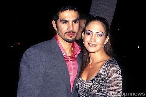 Бывший муж Дженнифер Лопес выложит в сеть домашнее секс-видео с певицей