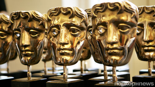 Кинопремия BAFTA 2018: смотрим онлайн в прямом эфире