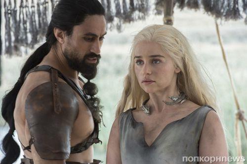 Первую серию 6 сезона «Игры престолов» «слили» в сеть до премьеры