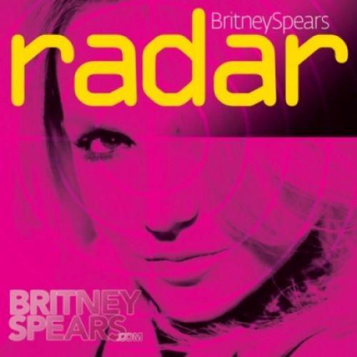 Клип Бритни Спирс на песню Radar