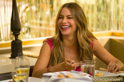 София Вергара в очередной раз возглавила рейтинг самых высокооплачиваемых актрис на ТВ
