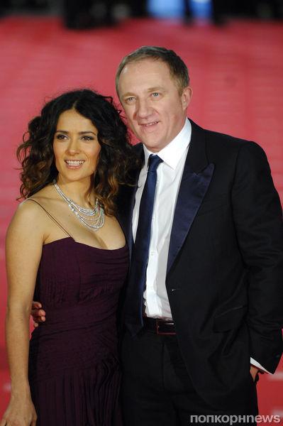 Звезды на церемонии Goya Awards