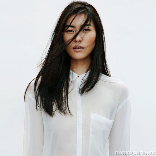 Zara представляет новый lookbook. Апрель 2012