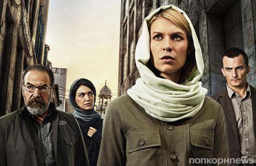 Видео: новый тизер 5 сезона сериала «Родина» (Homeland)