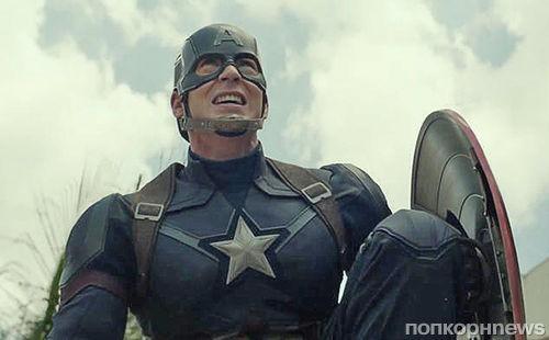 Звезды «Первый Мститель: Противостояние» записали видео обращения к зрителям