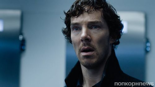 Финальная серия «Шерлока» в переводе Первого канала досрочно «утекла» в сеть