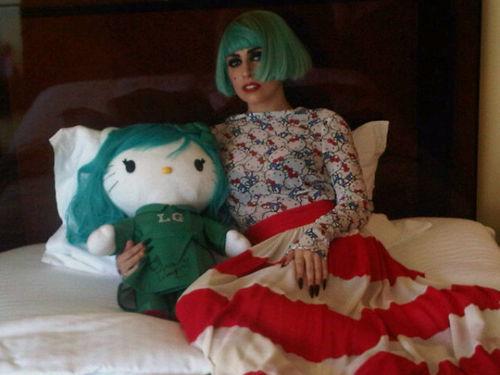 Представитель Lady Gaga ответил на обвинительный иск