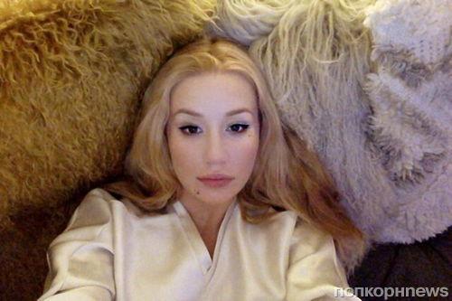 Игги Азалия представила танцевальное видео на песню Team
