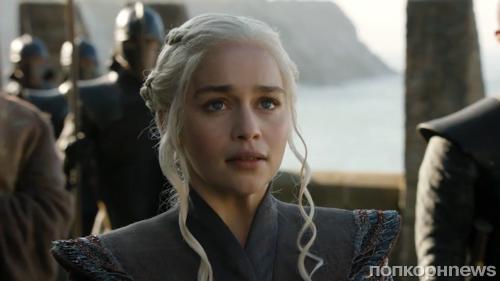 В 8 сезоне «Игры престолов» будет всего 6 серий