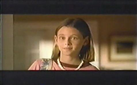 Видео: сегодняшние звезды и вчерашние дети в рекламе
