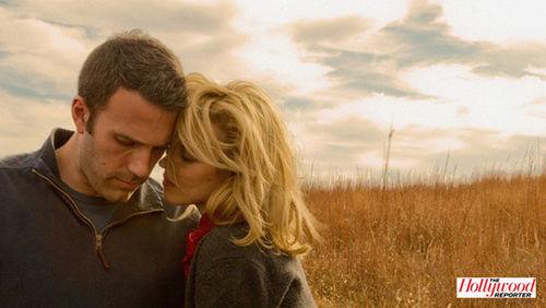 Первый кадр из нового безымянного фильма Теренса Малика