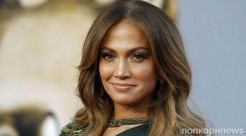 Дженнифер Лопес отметила 47 день рождения в компании Ким Кардашьян