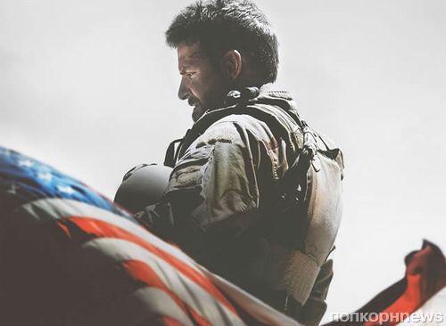 """Трейлер и постер фильма """"Американский снайпер"""""""