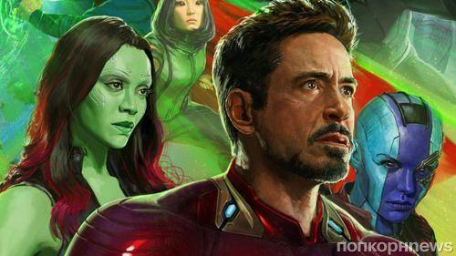 «Мы не продались»: Зои Салдана встала на защиту коллег из Marvel