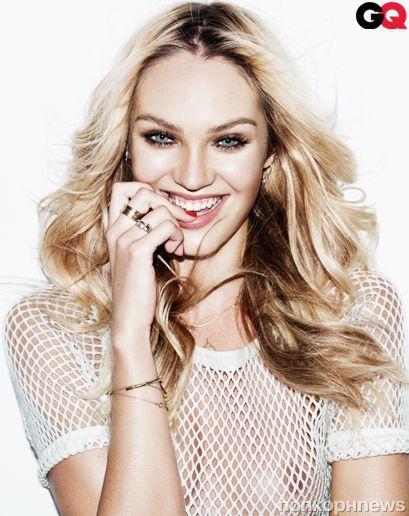 Ангелы Victoria's Secret – самые желанные женщины по версии GQ