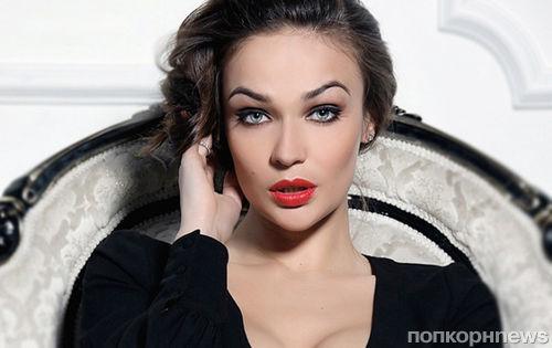 Алена Водонаева пожаловалась на лишний вес
