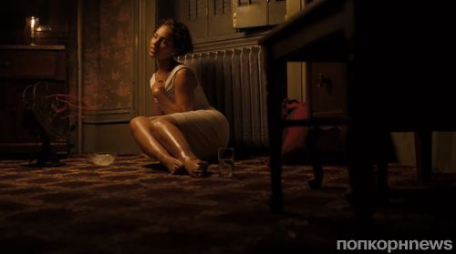 Новый клип Алиши Кис и Maxwell - Fire We Make