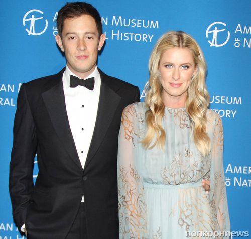 Ники Хилтон планирует устроить свадьбу в Кенсингтонском дворце