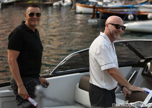 Dolce & Gabbana обвиняют в искажении азиатской культуры