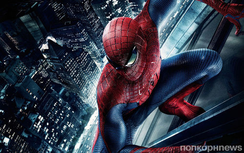 Разыскивается новый Человек-паук