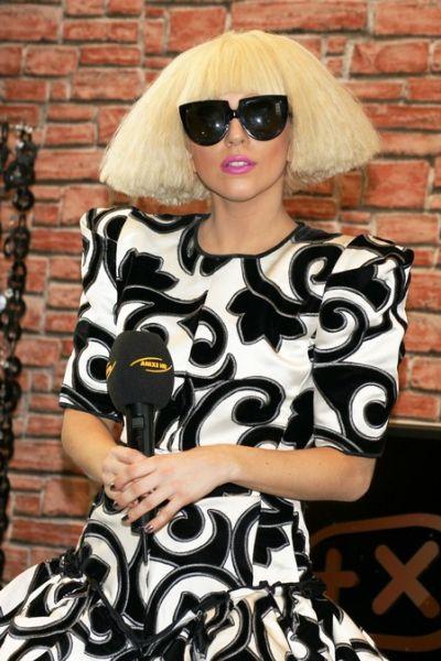 Lady GaGa установила новый рекорд