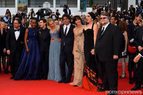 Каннский фестиваль 2015: церемония закрытия и победители
