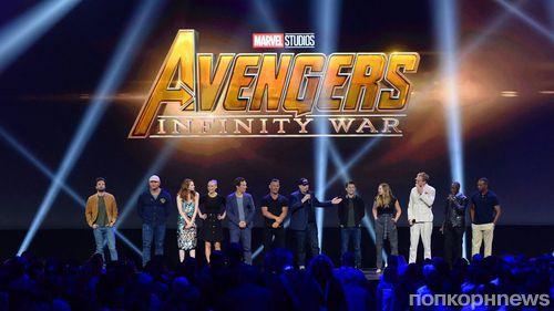 Режиссеры «Мстителей: Война бесконечности» обещают показать первый трейлер «очень скоро»