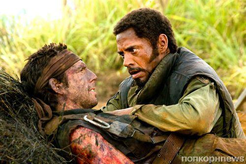 Тест: сможете ли вы узнать актеров в почти неузнаваемом гриме?