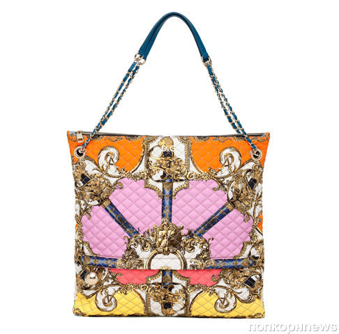 ����� ��������� ����������� Dolce & Gabbana. ����� / ���� 2012
