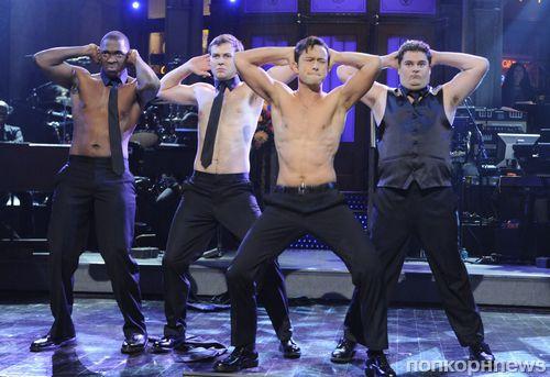 Танцуют все! Топ 10 голливудских актеров, которые отлично зажигают на танцполе