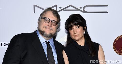 Оскароносный режиссер Гильермо дель Торо развелся с женой после 30 лет брака