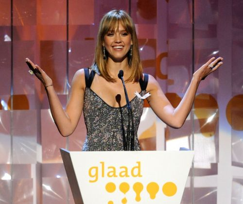 GLAAD Media Award 2009