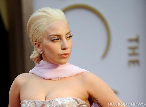 Lady GaGa призналась, что была банкротом в 2009 году