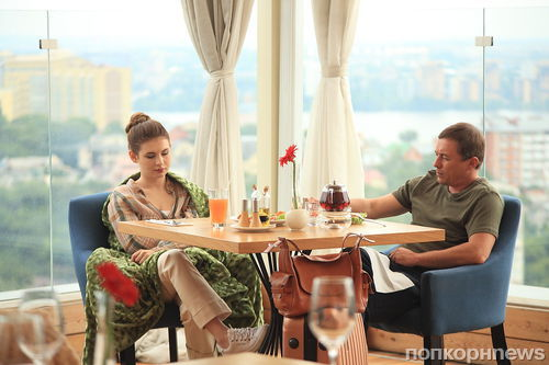 «Киноафиша» приглашает на показ фильма «Каникулы президента» в Санкт-Петербурге