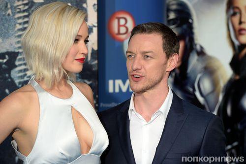Звезды на премьере фильма «Люди Икс: Апокалипсис» в Лондоне