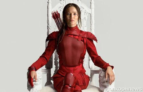 Дженнифер Лоуренс возглавила рейтинг самых высокооплачиваемых актрис Forbes
