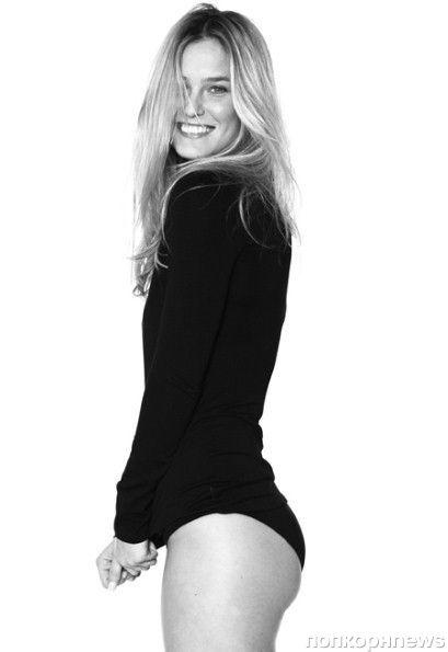 Первый взгляд на рекламную кампанию нижнего белья Under.Me от Бар Рафаэли