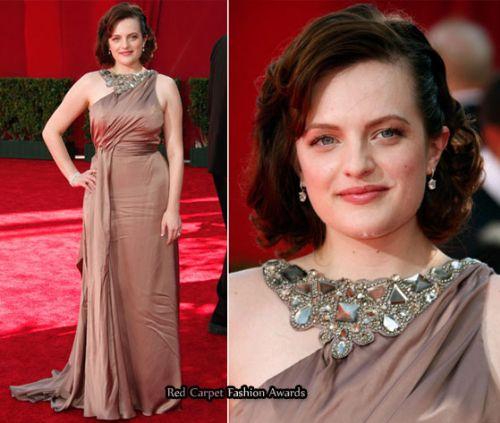 Худшие наряды на Emmy 2009