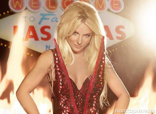 Новая песня Бритни Спирс - Tik Tik Boom