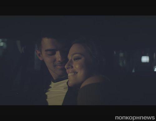 Джо Джонас представил новый клип с Эшли Грэм