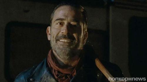 AMC пригрозил судом за спойлеры 7 сезона «Ходячих мертвецов»