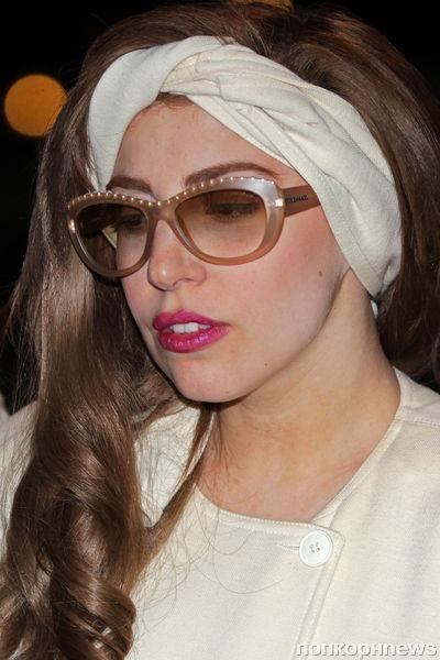 Lady Gaga призналась, что страдает булимией и анорексией с 15 лет