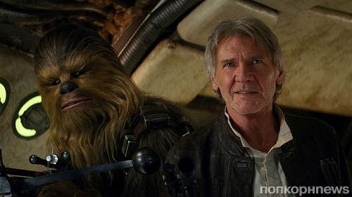 «Звездные войны: Пробуждение силы» соберет $500 млн. долларов в первый уикэнд