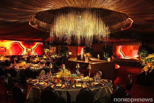 Номинантов на «Золотой глобус» оставят без вечеринки из-за скандалов с домогательствами