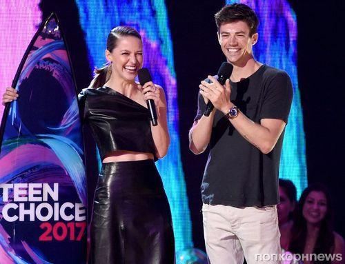 Teen Choice Awards 2017: список победителей