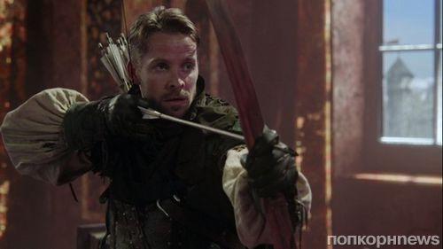 Шон Магуайр вернется в 6 сезоне «Однажды в сказке»