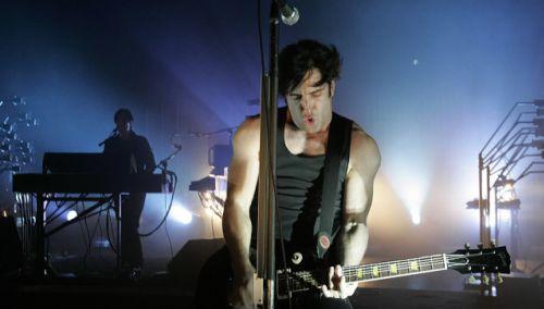 "Nine Inch Nails ������� ""���������� ����"""